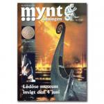 Mynttidningen 5/6-1994, 36 sidor - Pris 49 kr + porto