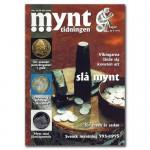 Mynttidningen 4-1995, 36 sidor - SLUTSÅLD