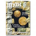 Mynttidningen 5/6-1995, 60 sidor - Pris 98 kr + porto