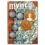 Mynttidningen 5/6-1996, 60 sidor - Pris 98 kr + porto