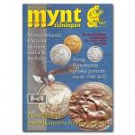 Mynttidningen 1-1997, 36 sidor - Pris 49 kr + porto