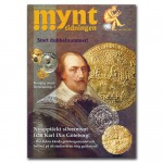 Mynttidningen 3/4-1997, 60 sidor - Pris 98 kr + porto